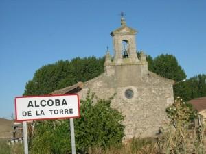 Ermita de la Virgen de la Soledad