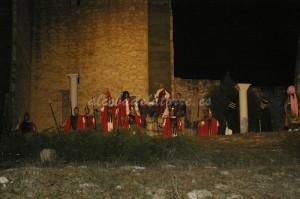 La carrera de Alcoba de la Torre 2012
